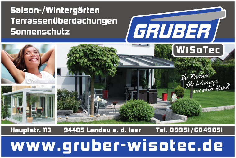 Gruber WiSoTec GbR